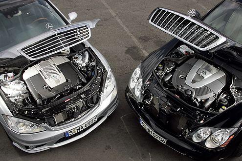 Klares Ziel vor Augen: Daimler setzt ab jetzt voll auf Mercedes und Maybach.