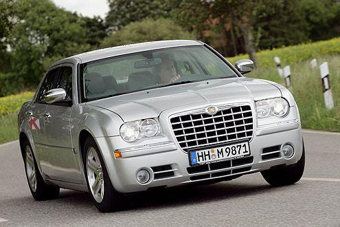 Versuch gescheitert: Chrysler kam nicht in die Erfolgsspur.