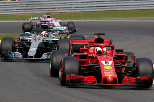 Ferrari geht auf Angriff