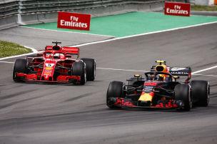 Red Bull-Bekenntnis zu Vettel!