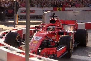 Vettel macht den Schumi