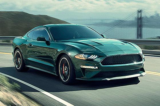 Ford Mustang 2018 Preisliste >> Ford Mustang Bullitt im Test: Das Sondermodell zur Filmlegende - autobild.de