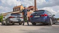 Audi RS 4 Avant/Alpina B3 S Touring: Kombis im Test