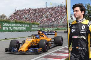Er wird Nachfolger von Alonso