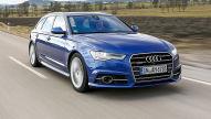 Dauertest: Audi A6 Avant 3.0 TDI quattro
