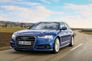 Audi A6 Avant im Dauertest