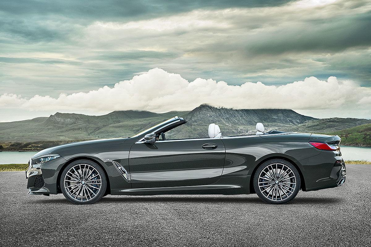 BMW 8er Cabrio (2019)