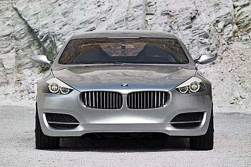 Vom Schmuck zum bestimmenden Designelement: die BMW-Niere.