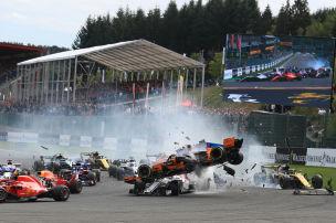 FIA-Präsident lobt Halo