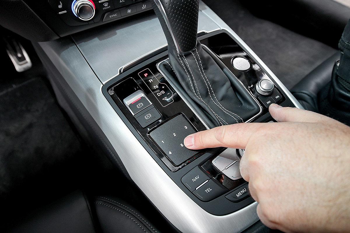 Audi A6 Avant 3.0 TDI quattro im Dauertest