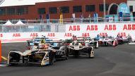 Formel E: Fehlstarter Lotterer