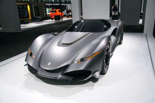 100 Auto-Meisterwerke