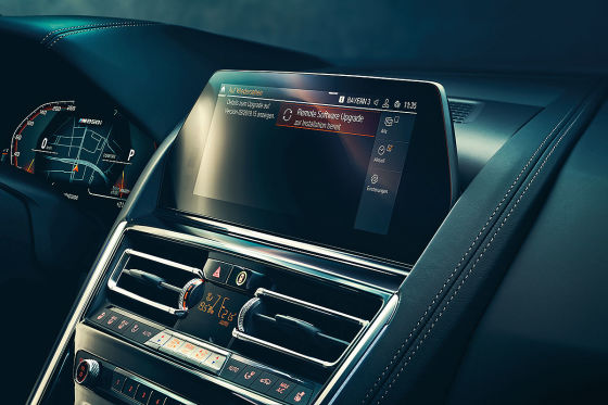BMW lässt in Zukunft mit sich reden