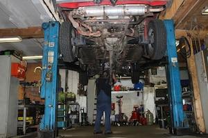 So läuft die Getriebe-Reparatur ab