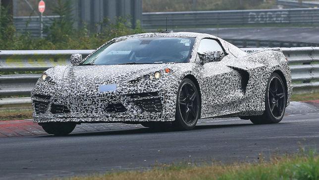 Neue Corvette mit bis zu 1000 PS?
