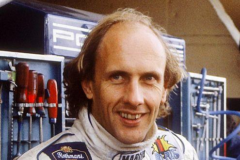 Hans-Joachim Stuck kann sich kaum vorstellen, dass Kubica am Sonntag fährt.
