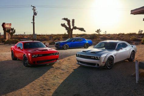 US-Pick-ups und Musclecars in Deutschland kaufen