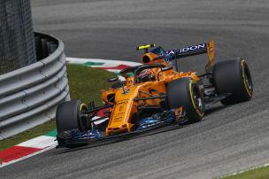 McLaren holt neues Talent