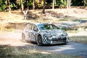 Mit diesem Polo feiert Volkswagen ein Comeback