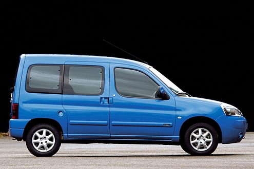 Citroën Berlingo: ein praktischer Gebrauchter für alle Lebenslagen.