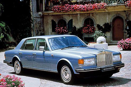 Höchst zweifelhaft: Ein Rolls-Royce für 15.000 Euro ist ein Risiko.