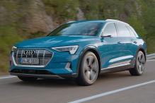 Audis Tesla-Gegner
