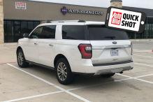 XXL US-SUV