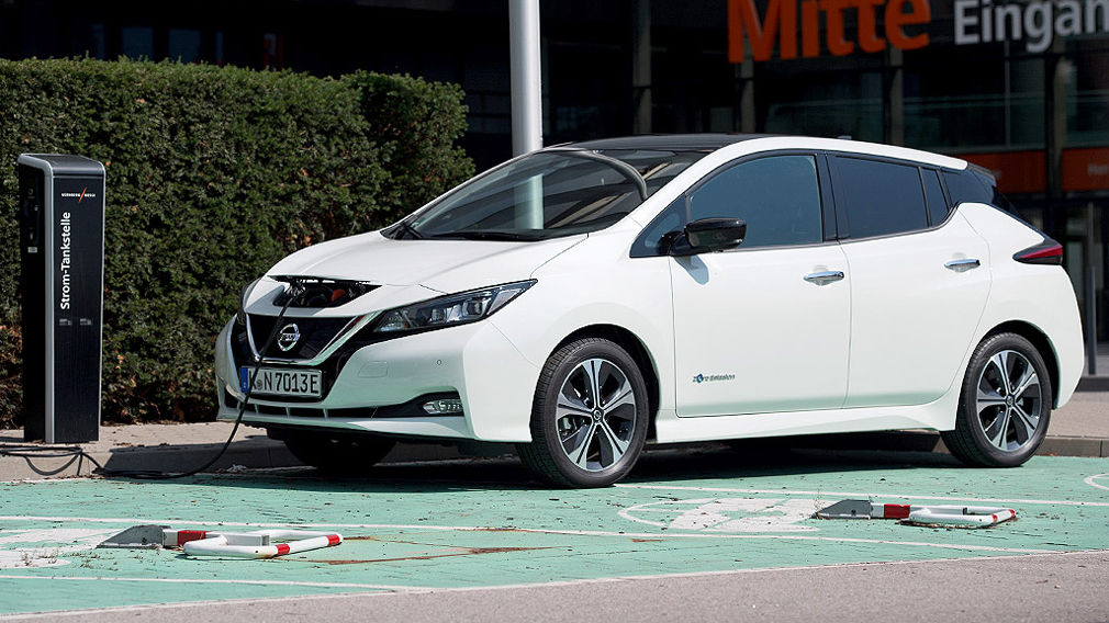 Nissan - autobild.de