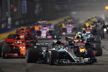 Formel 1: Kommentar
