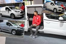 Neue XL-Kastenwagen im Vergleich