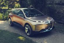 So sieht BMWs Zukunft aus