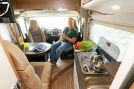 Malibu Van 640 LE