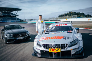 Formel 1: Wehrlein frei