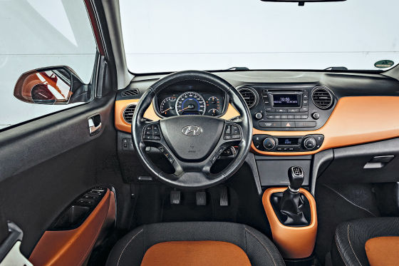 hyundai i10 gebrauchtwagen test. Black Bedroom Furniture Sets. Home Design Ideas
