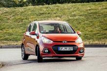 Hyundai i10: Gebrauchtwagen-Test