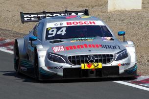 Wehrlein will zurück in Formel 1