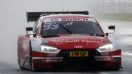DTM: Kontroverser Audi-Sieg
