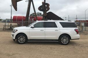 Das Riesen-SUV von Ford