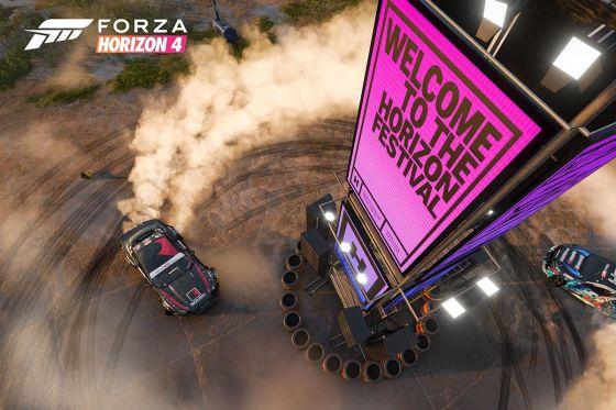 Forza 4 schon angespielt