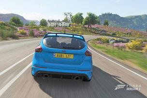 Forza 4 angespielt