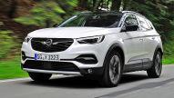 Opel Grandland X: neuer Basis-Diesel im Test