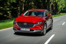 SUVs: Emissionsarme Modelle