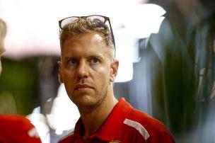 Vettel verteidigt seinen Fahrstil
