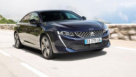 Peugeot 508: Kaufberatung