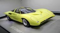 Alfa Romeo: Studien-Ausstellung