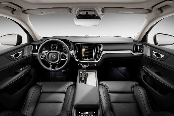 Alle Infos zum Volvo V60 Cross Country