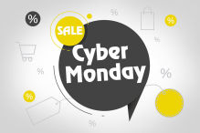 Top-Angebote am Cyber Monday