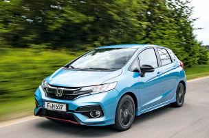 Honda Jazz: Kaufberatung