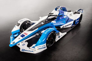 Formel E: Neues Auto, neue Fahrer