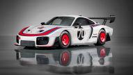 GT: Porsche 935
